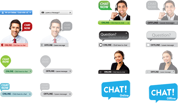 live video chat online